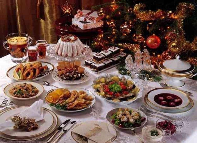 Tradycyjne potrawy wigilijne